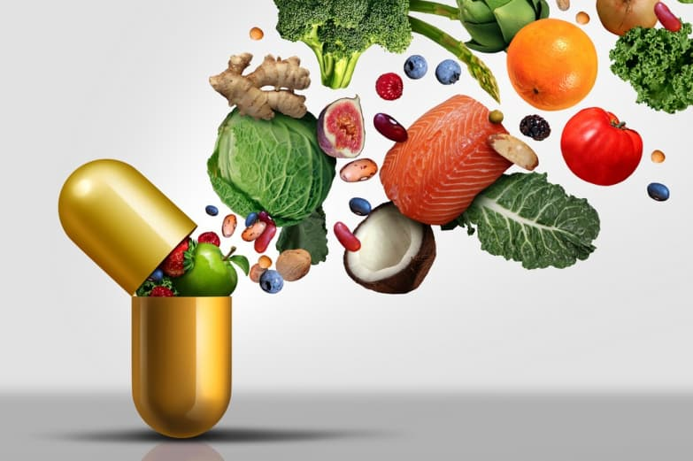 The Top Vitamins That Adults Need
