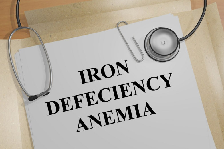 The Symptoms of Iron Deficiency